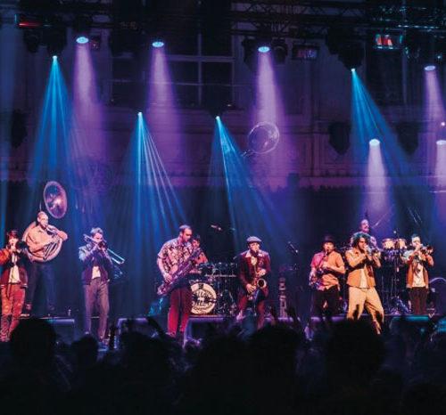 Seabottom festival 2019 - Seabottom Lelystad